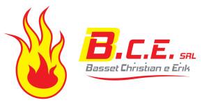LOGO BCE srl di Basset Christian e Erik